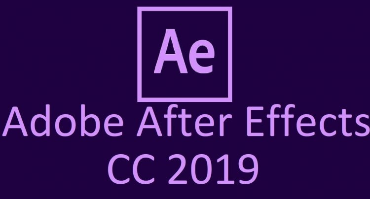 Adobe After Effects CC 2019 Free Download Full Google Drive