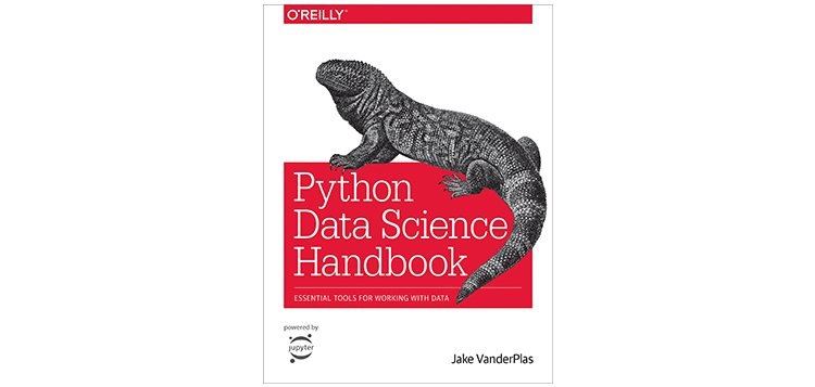 [Amazon] Tải Python Data Science Handbook: Essential Tools for Working with Data PDF